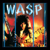 W.A.S.P. - Inside the Electric Circus